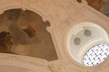Petit Palais - Voute du Hall