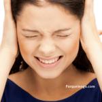 Por qué Tengo Zumbido En El Oído