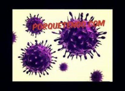 Porque tengo parásitos en el ano