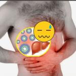 Porque Tengo El Hígado Intoxicado Causas y Tratamientos
