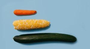 carrot corn