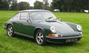 1973 Porsche 911 Ts
