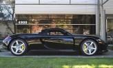 Jerry Seinfeld's Porsche Carrera GT
