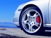 Porsche 997 911 Carrera C4S wallpaper Wheel