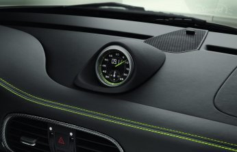 2011 Porsche 911 Turbo Edition 918 spyder Interior