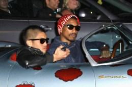 Pharrell William's car Porsche 550 Spyder
