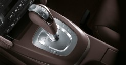 2011 Gold Porsche 911 Carrera 4 Cabriolet Wallpaper Interior Gear box