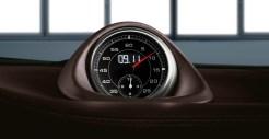 2011 White Porsche 911 Carrera GTS Wallpaper Dashboard