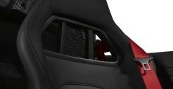 2011 Carrara White Porsche Boxster Spyder wallpaper Interior Seat