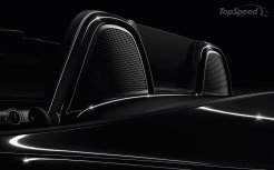 2011 Porsche Boxster S Black Edition Interior