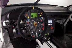 Porsche 911 GT3 R Hybrid 2_0 test