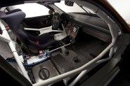 Porsche 911 GT3 R Hybrid 2_0 test Interior