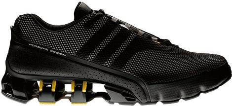 Porsche Design adidas Bounce:S running shoes