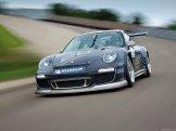2010 Black Porsche 911 GT3 Cup_Wallpaper_002
