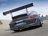 2010 Black Porsche 911 GT3 Cup_Wallpaper_005