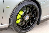 Limited edition: Porsche 911 Turbo S Edition 918 Spyder Wheel