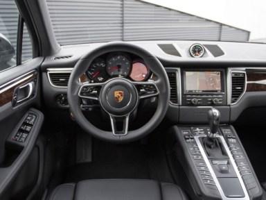 Porsche Macan - cheapest Porsche_02