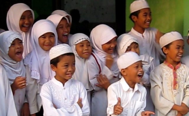 Image result for menyantuni anak yatim