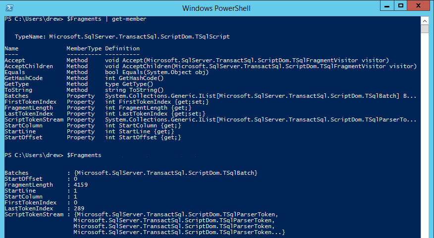 Finding linked server references using PowerShell – Port 1433