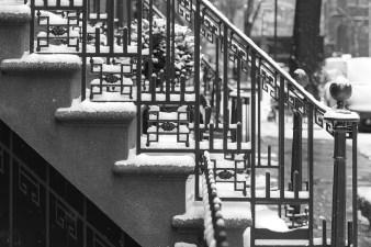 Deco Stair Railings 1/9/2015