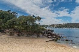 Rocky Point, Hunters Bay