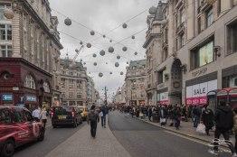 Oxford Street, London 12/26/2015