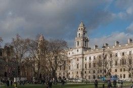 Law Buildings, London 12/31/2015