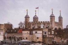 Tower of London 1/2/2016