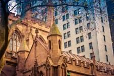 Trinity Church NYC 11/18/2016
