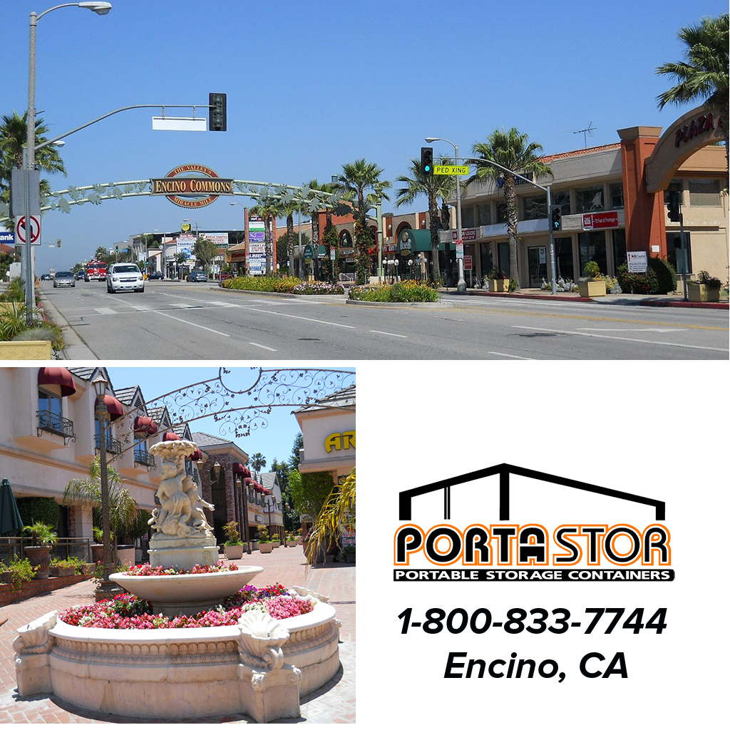 Encino Collage