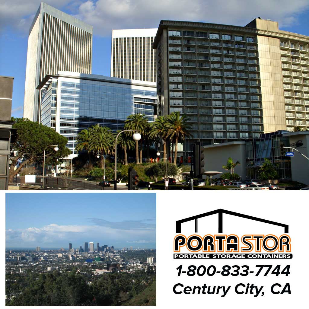 Century City Collage
