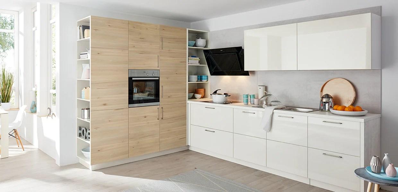 Dunstabzugshauben & Abzugseinrichtungen Küchenwelt