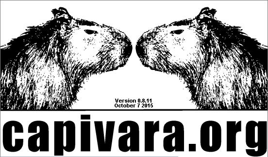 Capivara_logo