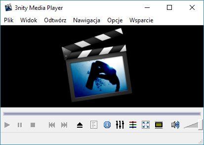 Darmowy klip wideo Media Player