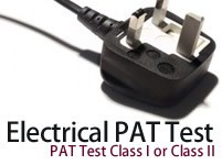 Electrical PAT Test
