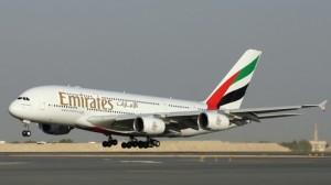 avion emirates