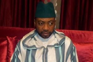 cheikh alassane sene