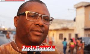 Papis Konate