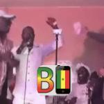 mbaye sene vs paco jackson
