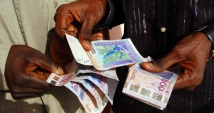 corruption argent