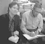 Noel Sturgeon and Richard A. Lupoff