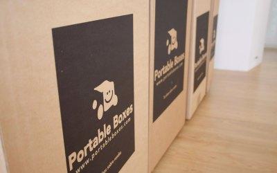 ¿Comprar cajas de cartón?