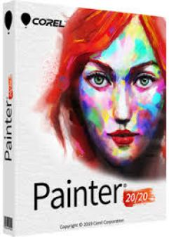 Corel Painter v20.0 With Crack