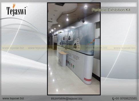 Portable Exhibition Stand UAE