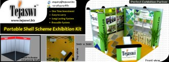 3x3 Portable Exhibition kit_11