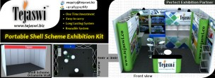 4x3 Portable Exhibition kit_10