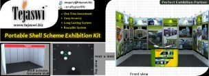 4x3 Portable Exhibition kit_5