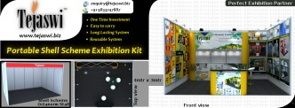 4x3 Portable Exhibition kit_6