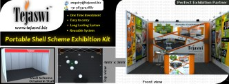 4x3 Portable Exhibition kit_7