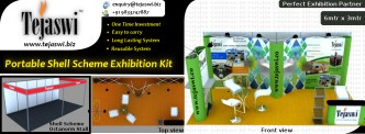 6x3 Portable Exhibition kit_13